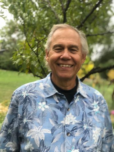 David R. DiGiacomo