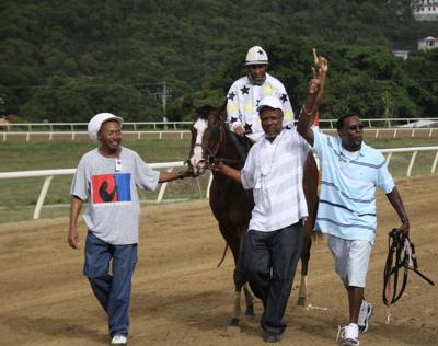 Second BVI horse owner shot to death at his home