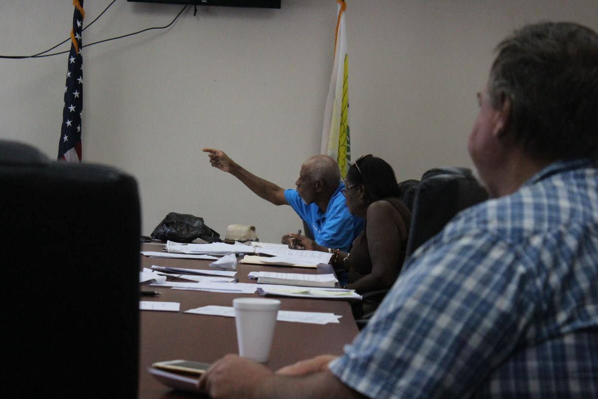 Runoff election or 'bird-watching expedition?' Elections board fails to achieve quorum.