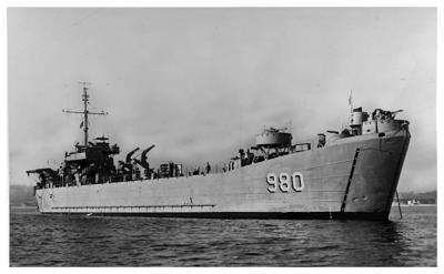 USS LST-980