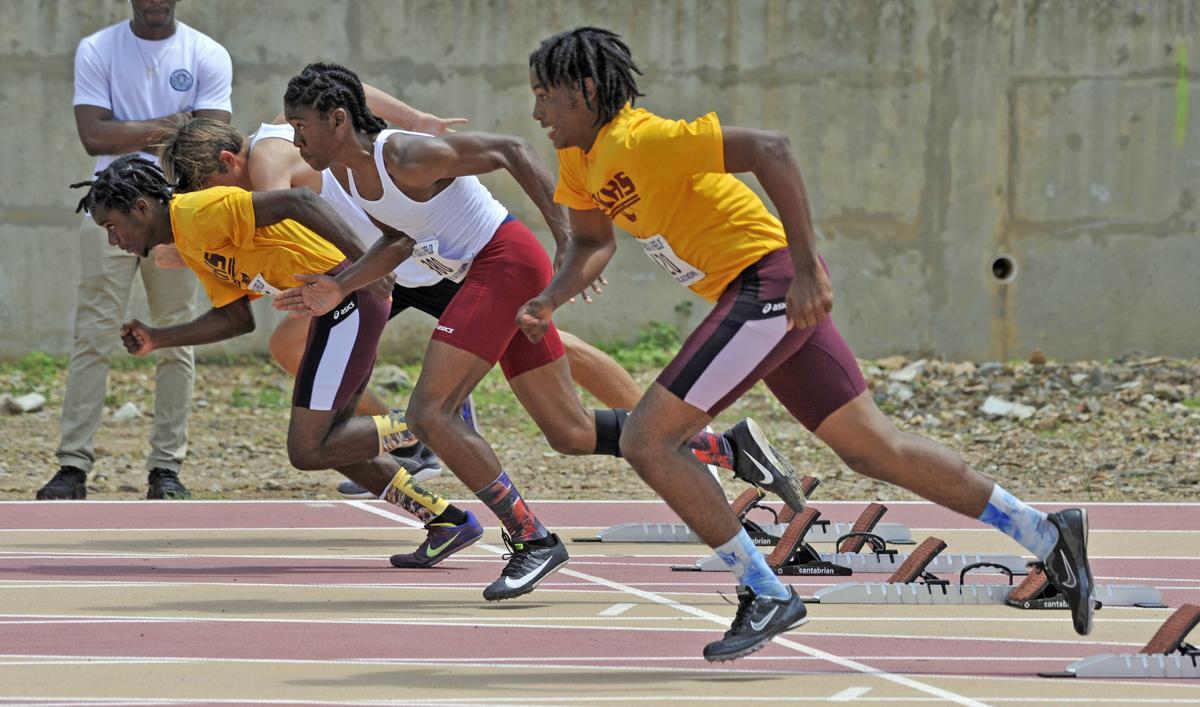 VI Track Championships 05