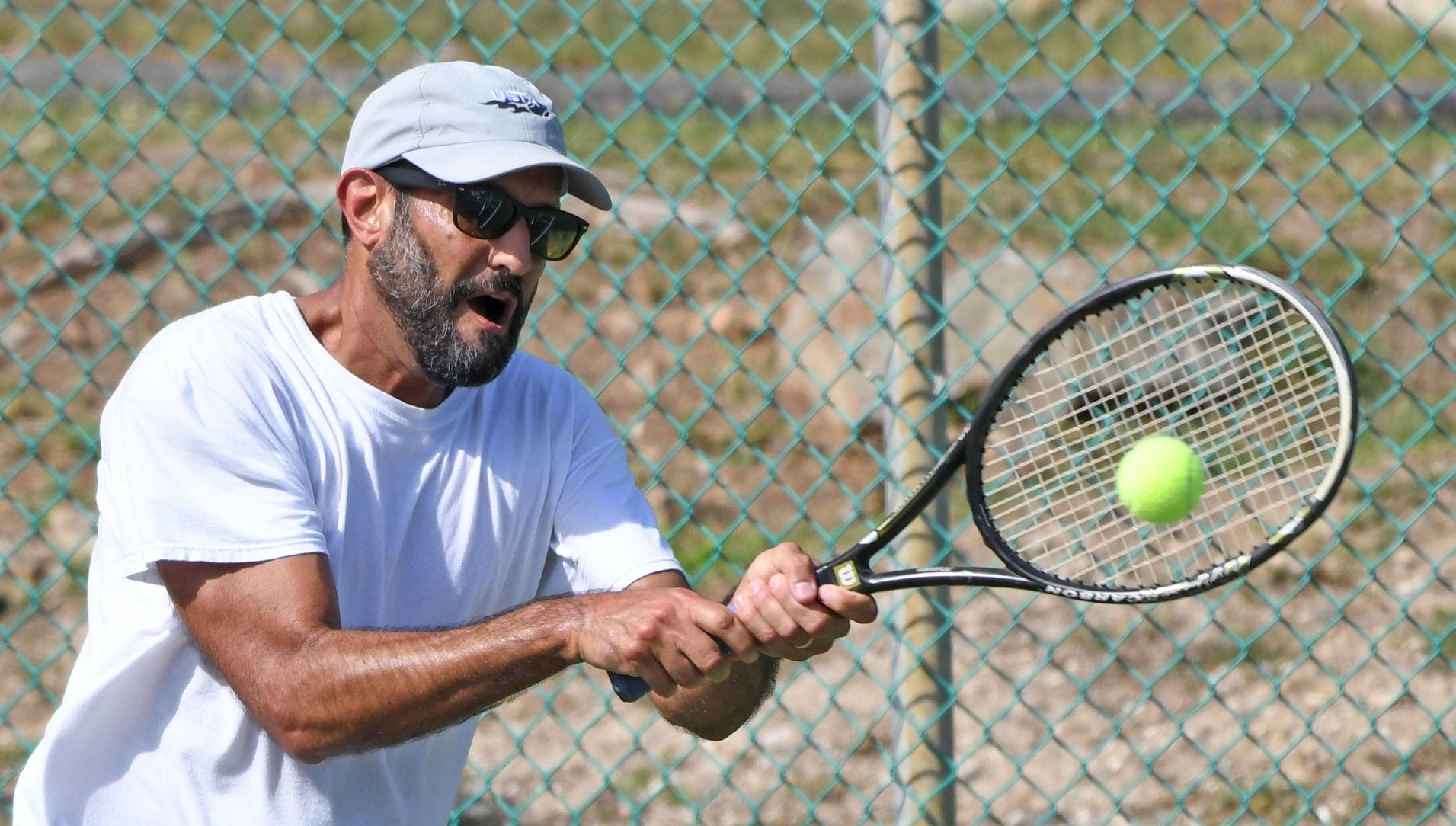 Viya V.I. Open continues this weekend