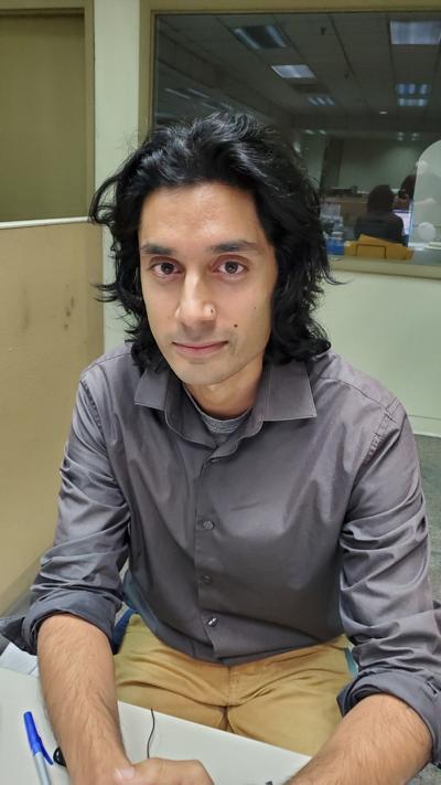 A.J. Rao