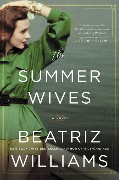 BOOKS-BOOK-WILLIAMS-SUMMERWIVES-MCT