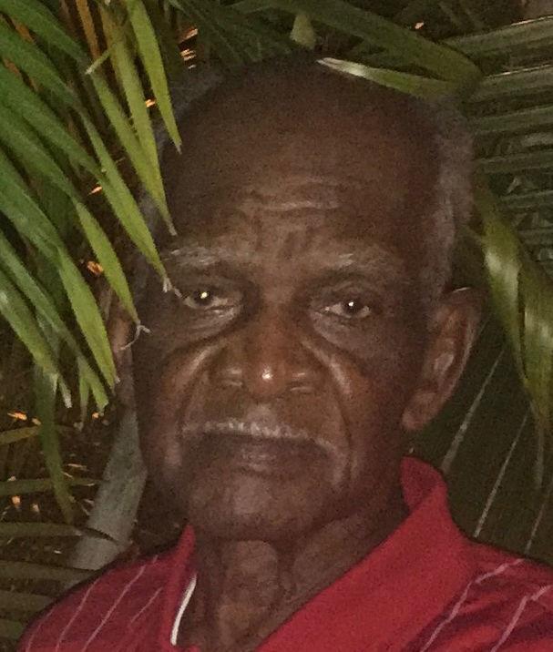 Emile Alfredo Lewis
