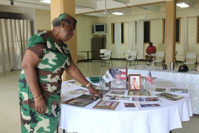 Gold Star Mothers (1)