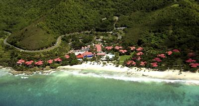 System Of The Virgin Islands Will Not Disclose Details A Settlement It Has Reached With Former Management Carambola Beach Resort And
