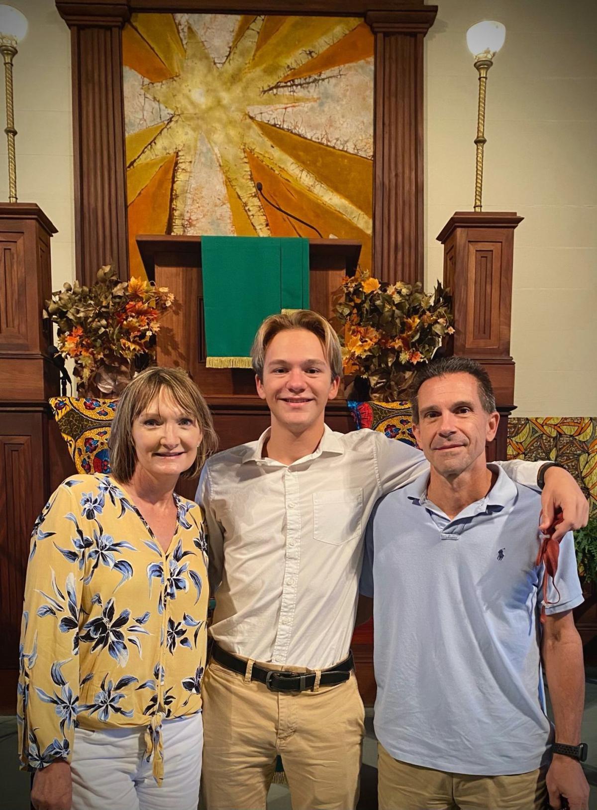 Yannone family