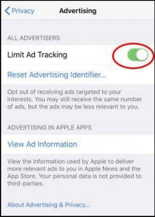 Hands off my data! 15 default privacy settings you should