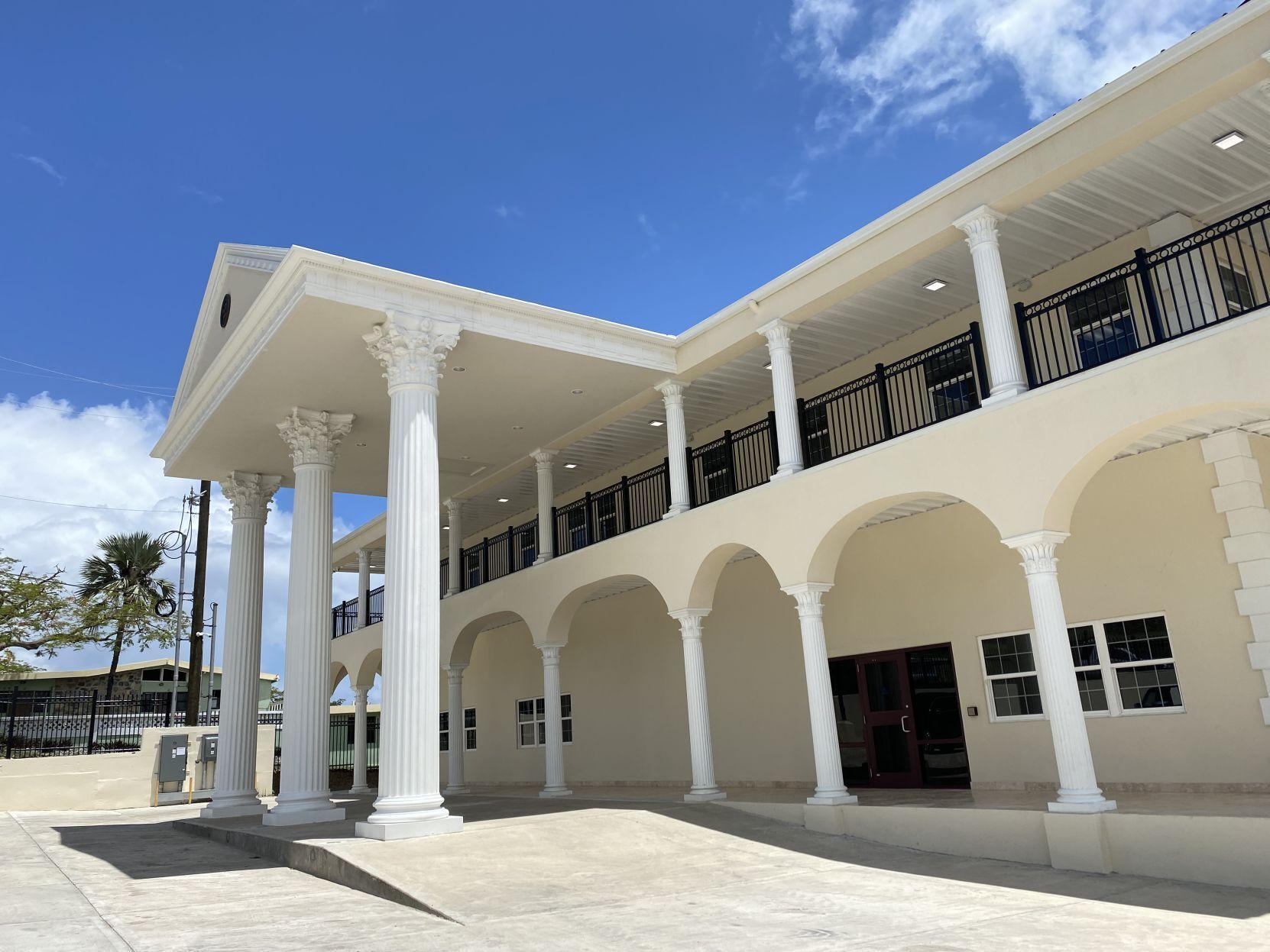 St. Croix Legislature