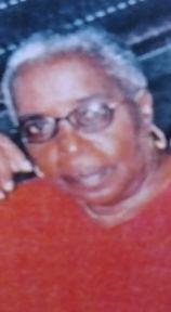 Blanche Elizabeth Thomas