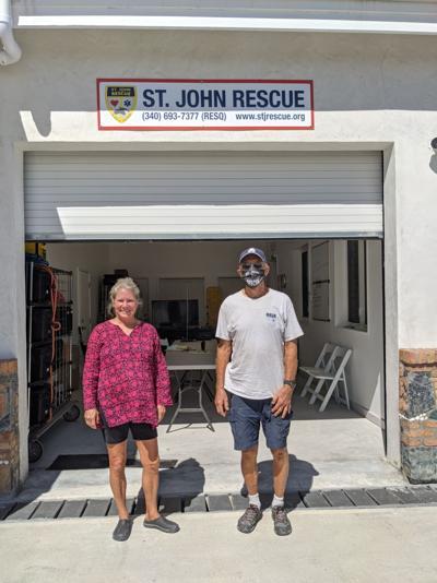 St. John Rescue