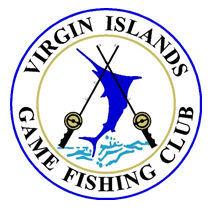 V.I. Game Fishing Club logo