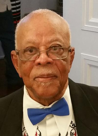 Harold Gustave Thompson Sr.