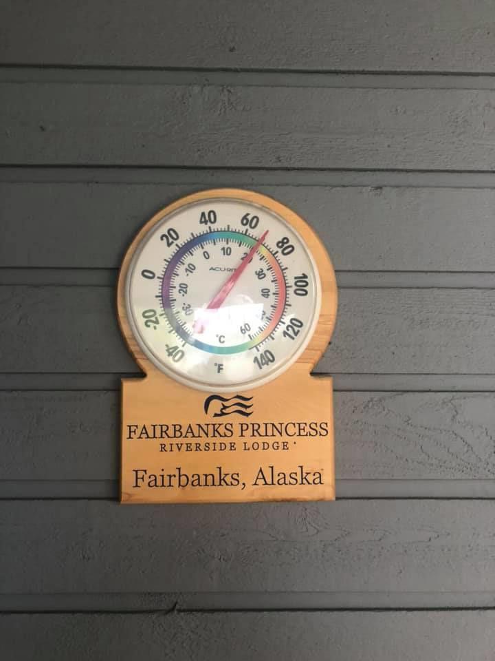Patti's Alaska Trip 2019