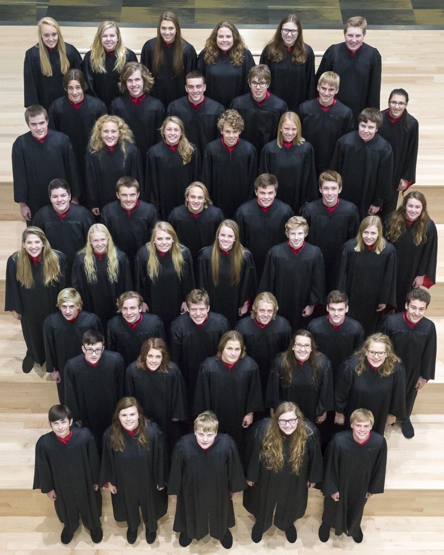 Alexandria Concert Choir