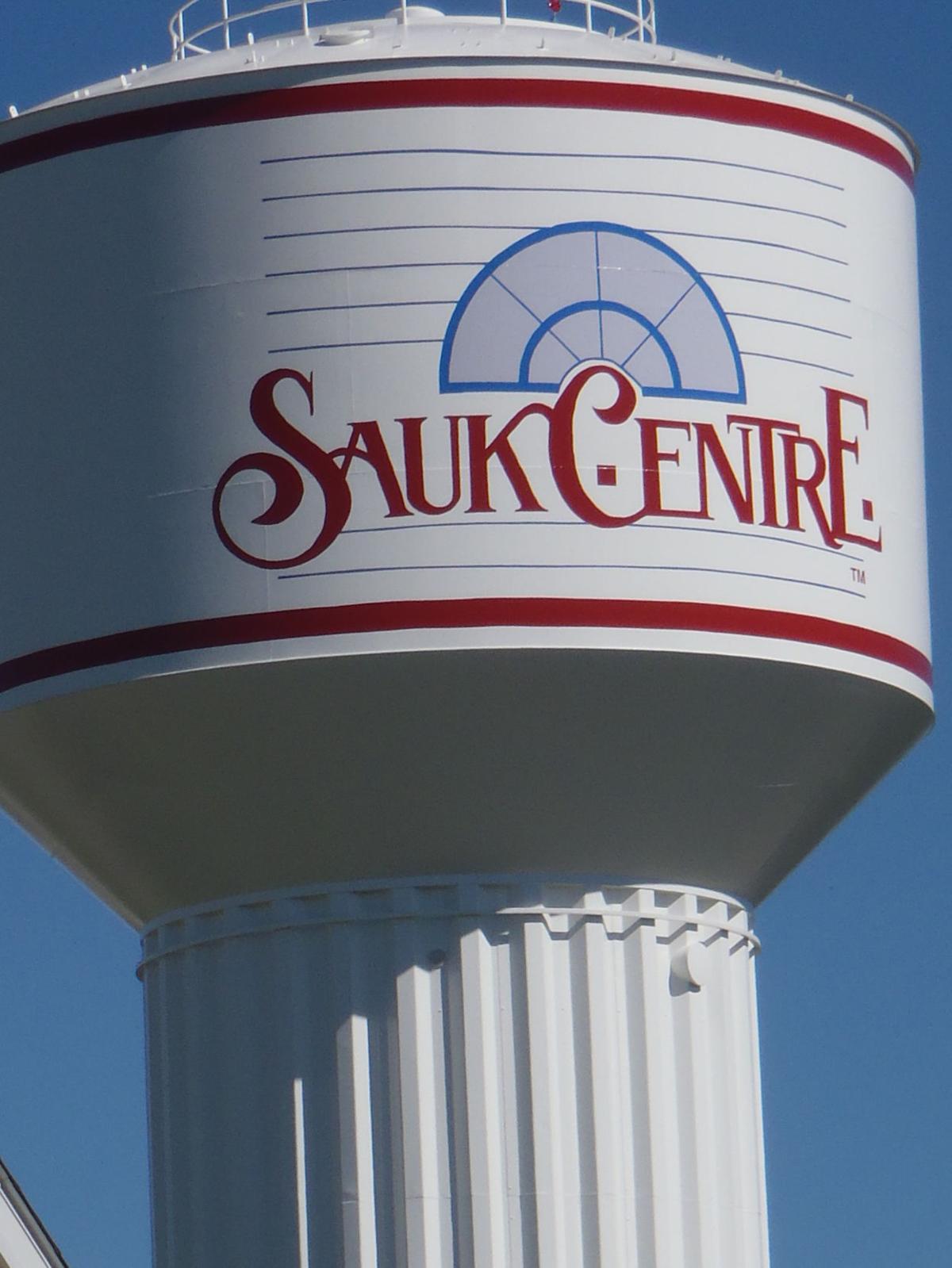 Sauk Centre, MN