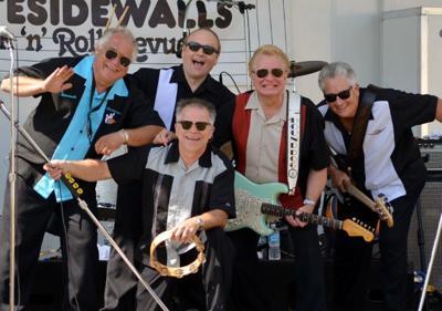 RWAC Presents: The White Sidewalls