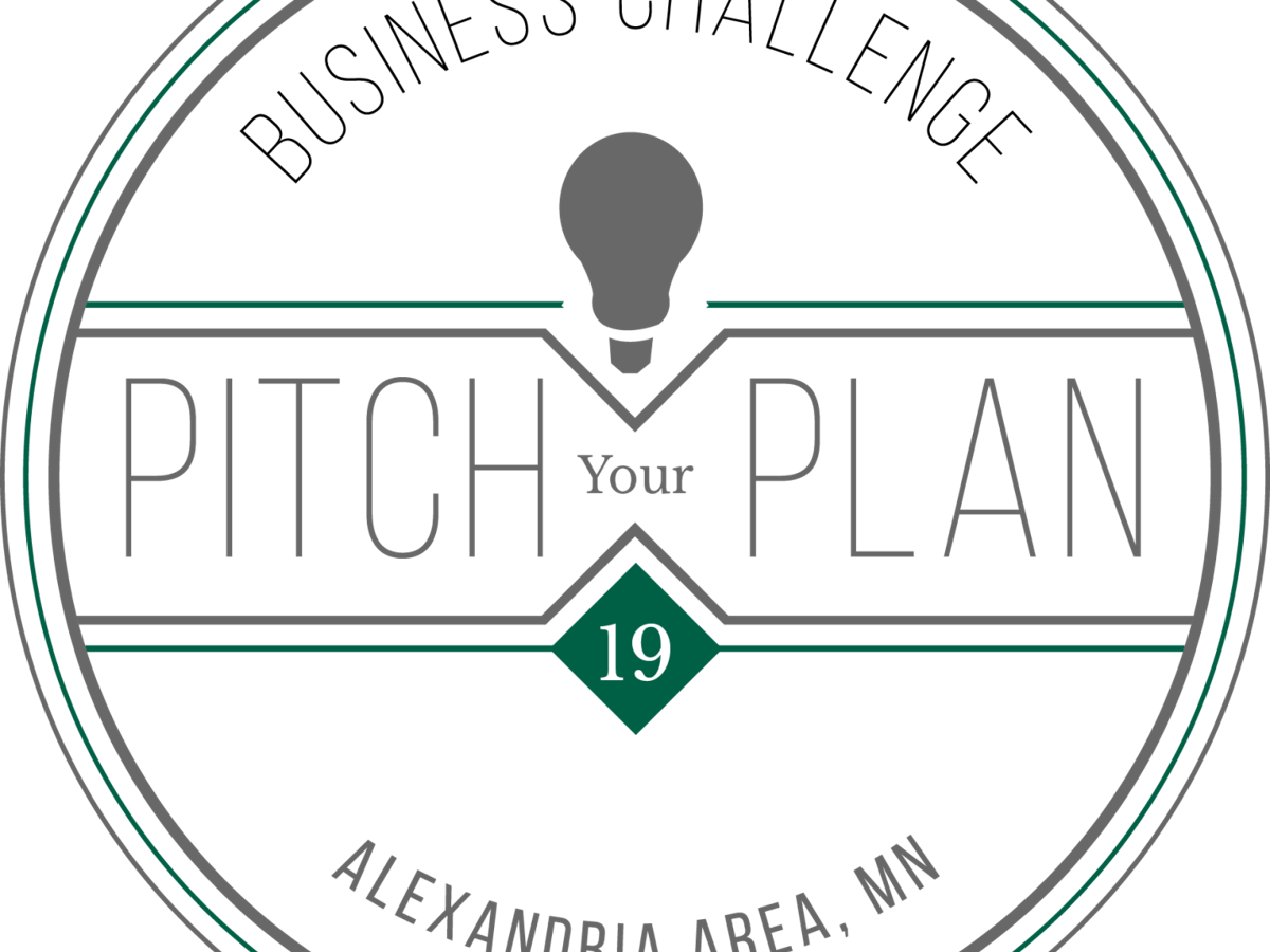 Pitch Your Plan