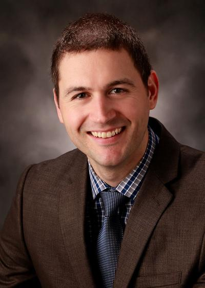 Eric DelZoppo, Commercial Lender at Glenwood State Bank