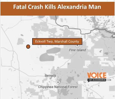 Fatal Marshall Co. Crash