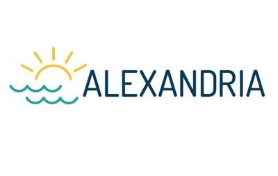 New Alexandria City logo