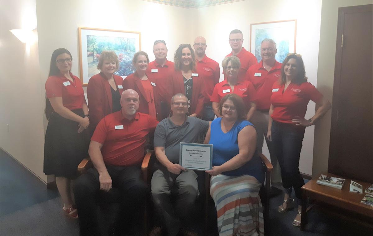 Chamber Ambassadors Recognize Four Local Businesses