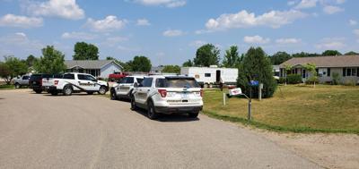 Arrests made at Castle Lane SE residence