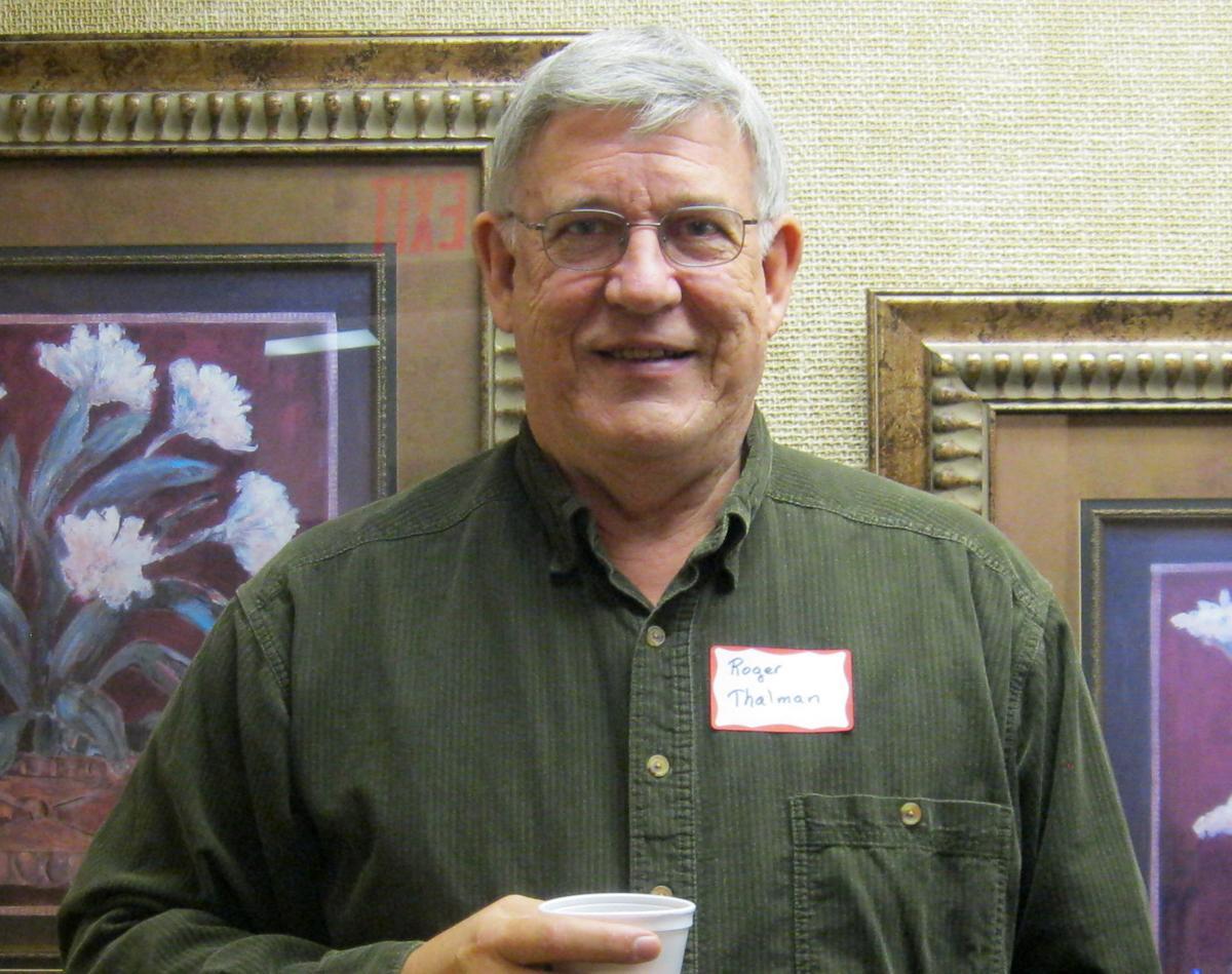 Roger Thalman