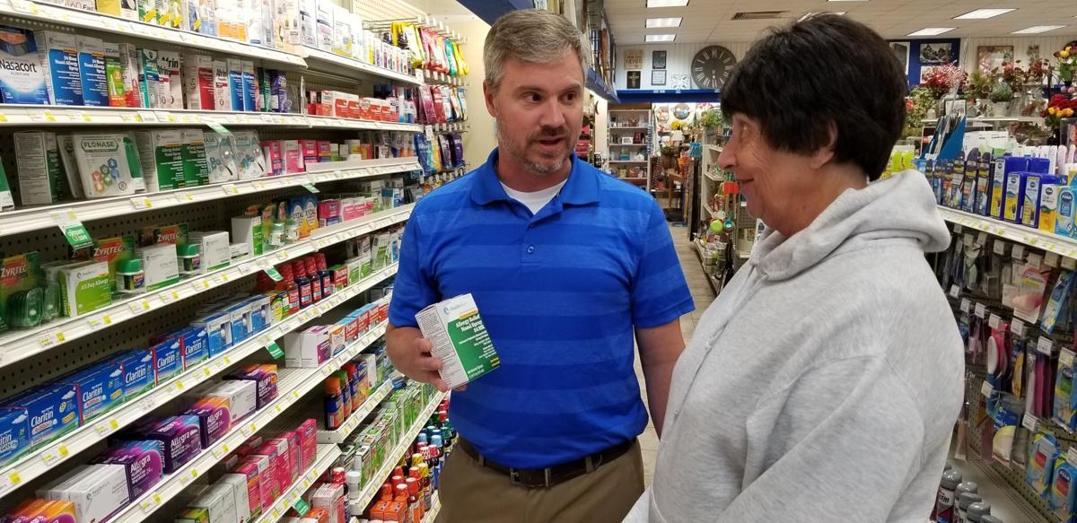 Trumm Drug receives national recognition