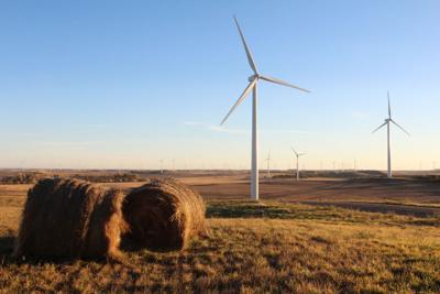 Luverne Wind Farm
