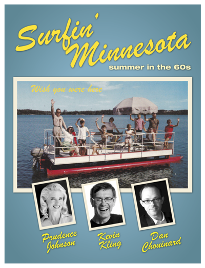 TLHD Presents: Surfin' Minnesota - Summer in the 60's