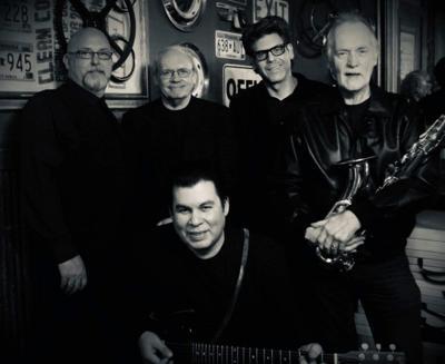 RWAC Presents: 57 Chevy Reunion