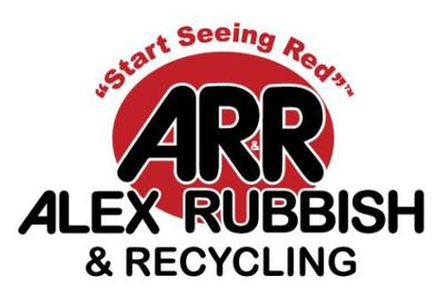 Alex Rubbish and Recycling