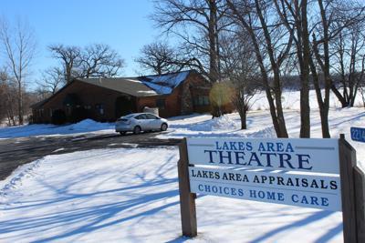 Lakes Area Theatre