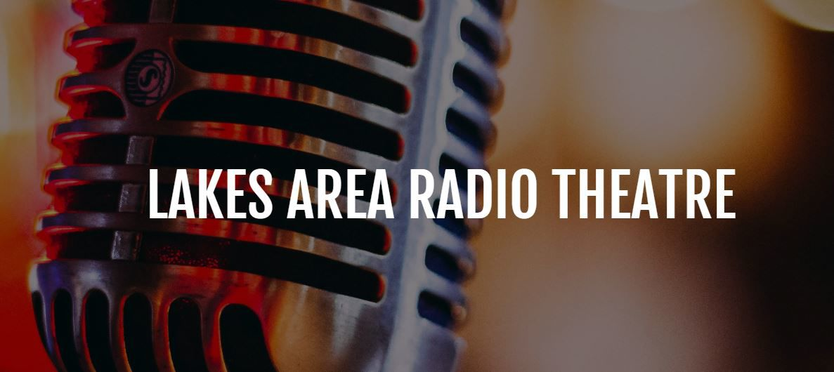 Lakes Area Radio Theatre