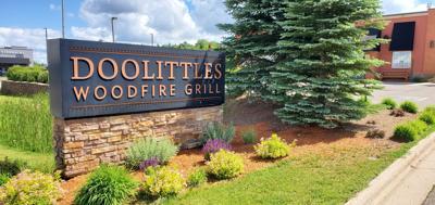 Doolittles Woodfire Grill in Alexandria
