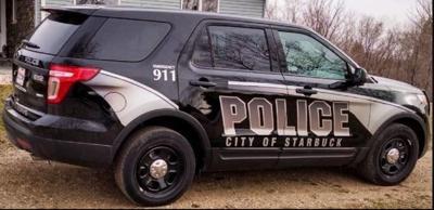 Starbuck Police Department