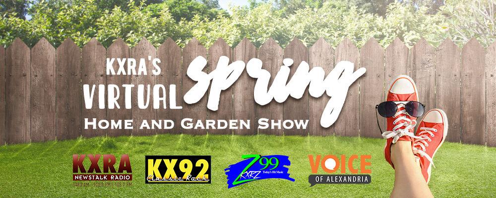 Enter to win in our Virtual Home & Garden Show!