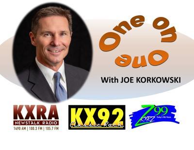 One on One with Joe Korkowski