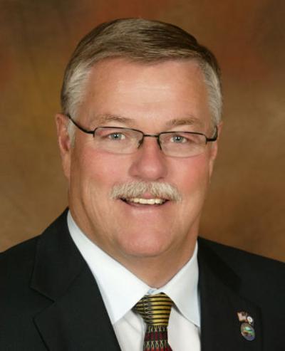 Sen. Bill Ingebrigtsen (R)