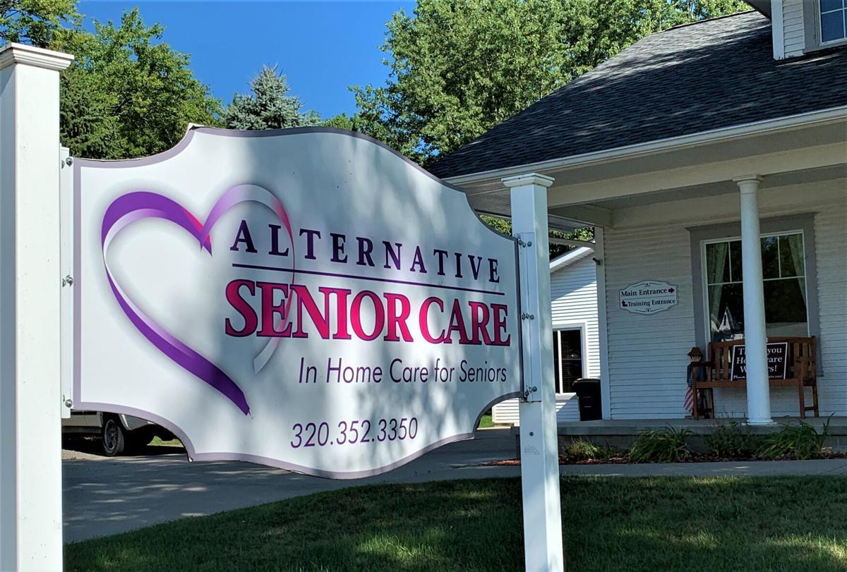 Alternative Senior Care Celebrates 15 Years of Helping Seniors in Our Communities