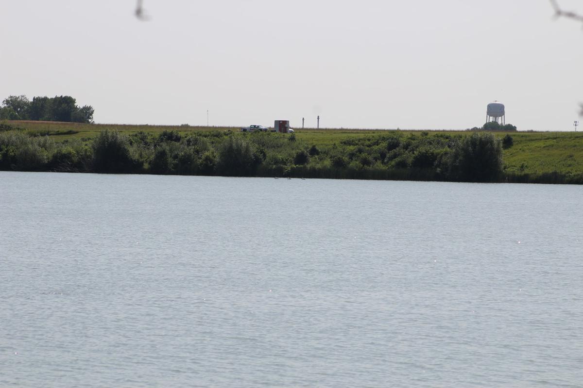 Plane Crash Lake Winona
