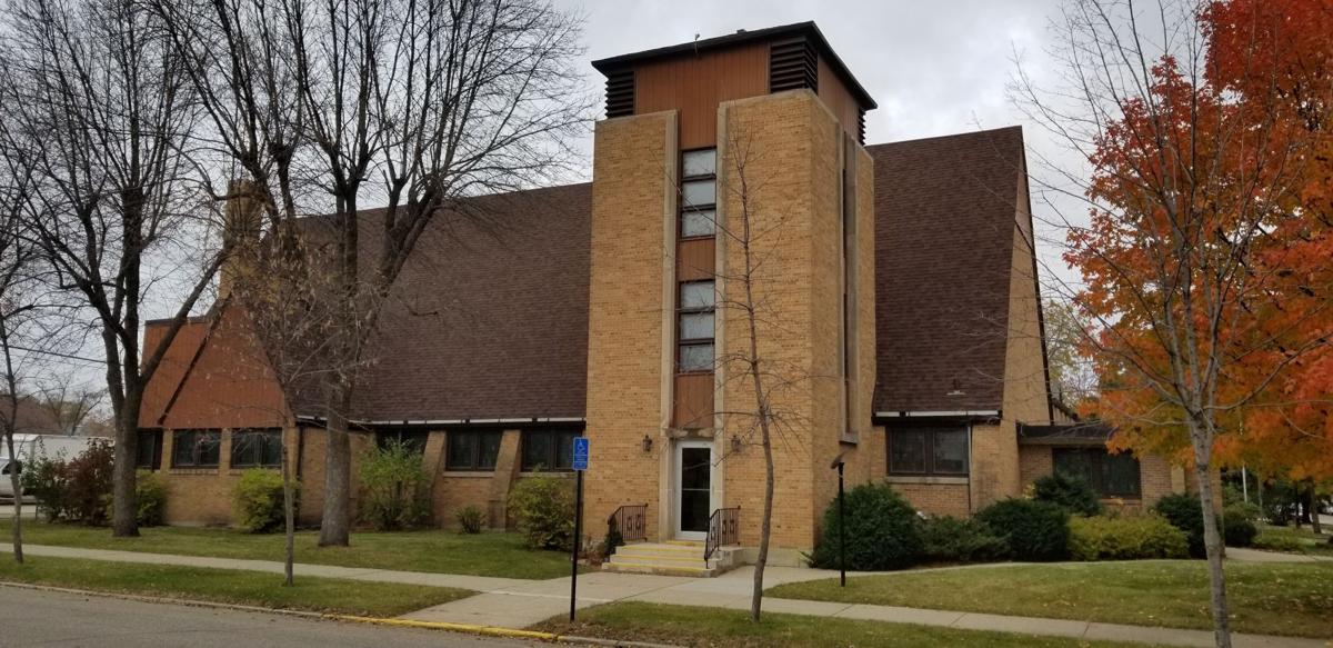 First Lutheran Church property