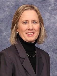 Ann Stehn
