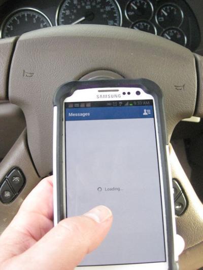 Potential Phone Scam