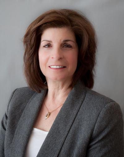 Mayor Sara Carlson