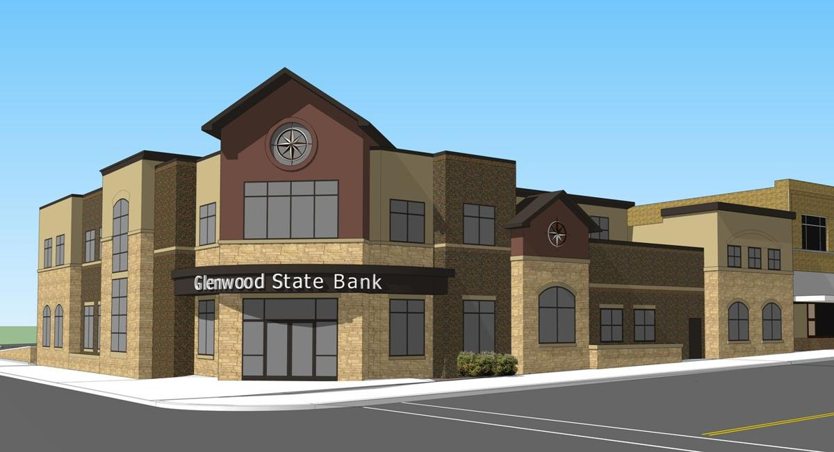 The New Glenwood State Bank