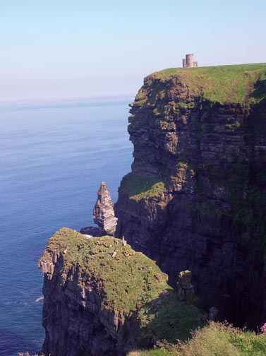 Collette - Ireland