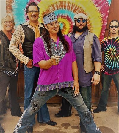 RWAC Presents: 70's Magic Sunshine Band